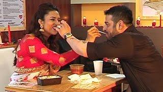 Yeh Hai  Mohabbatein 29th August 2016 - Ishita And Raman Romantic Date