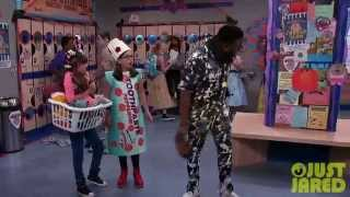 """Game Shakers - """"Scared Tripless"""