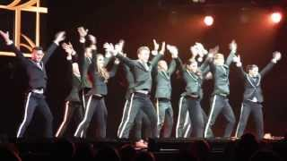 So You Think You Can Dance Opening Dance 2013 Live