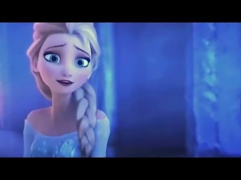❅For the First Time In Forever Reprise ❅ Frozen Movie Clip