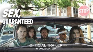 Sex, Guaranteed - Official Trailer