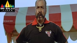 Sye Telugu Movie Part 12/12   Nithin, Genelia, S S Rajamouli   Sri Balaji Video