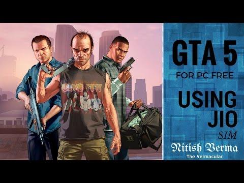 Xxx Mp4 HINDI How To Download GTA 5 For PC Using JIO SIM 3gp Sex