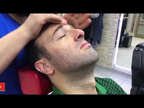Xxx Mp4 ASMR Neck Crack And Toksen Head Body Arm Face Massage Kafa Sırt Kol Yüz Masaj ı ÇEKİÇ MASAJ I 3gp Sex