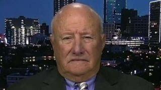 Former FBI official: Comey let politics creep into process