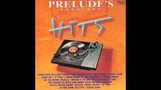 Prelude's Vol 1 - Musique - In The Bush