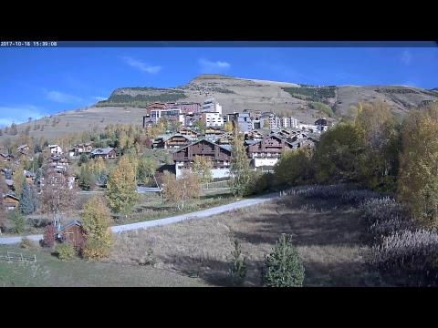 Webcam les 2 Alpes Passion2Alpes