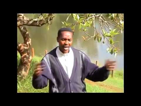 Nahshon Maina - Gikuu Kia Ruui (Official Video)