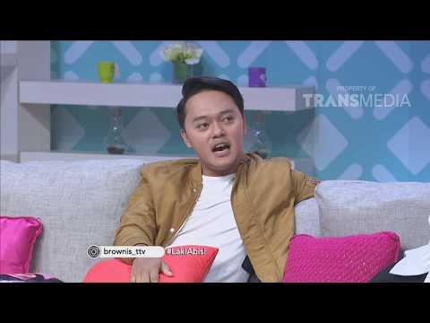 BROWNIS - Danang Diajarin Jadi Cowok Gentle Sama Igun (10418) Part 1