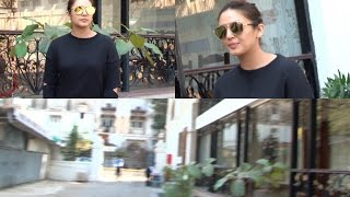 Huma Qureshi Spotted At Opera House