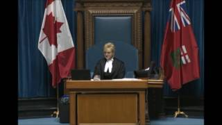 Dennis Smook in Question Period on May 24, 2017