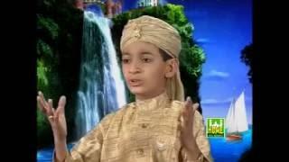 Nabiyan Vich Mera Sohna Nabi - Umer Farooq Qadri