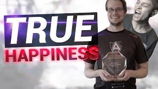 True Happiness - Leffen
