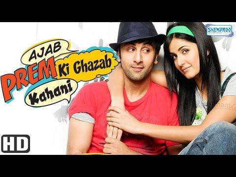 Ajab Prem Ki Ghazab Kahani HD Ranbir Kapoor & Katrina Kaif Superhit Comedy Film