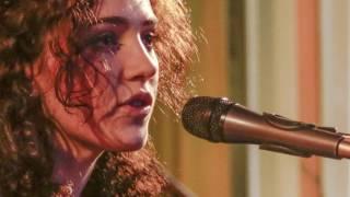 Concert Nuria Graham IES Juniper Serra