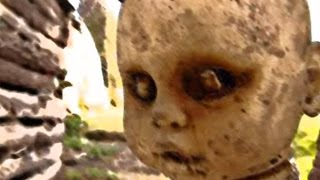 7 Creepiest Places On Earth