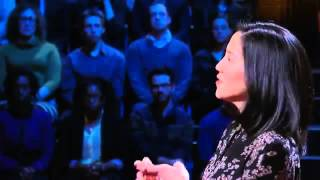 Angela Lee Duckworth  The key to success Grit