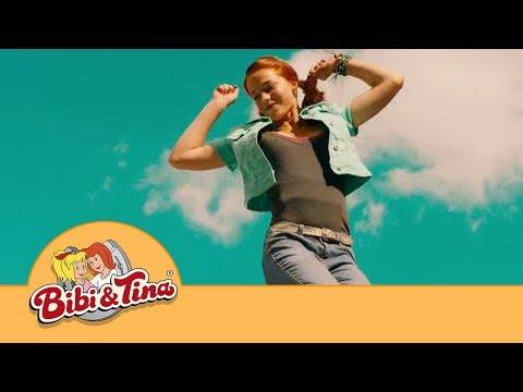 UP UP UP Nobody´s perfect - official Bibi & Tina Musikvideo - . aus  dem Kinofilm