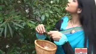 Bajilo Kaharo Beena | Srikanto Acharya | Best of Tagore Songs