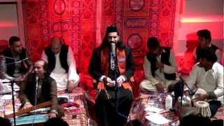 Qari Waheed Chishti - Peeron Ka Peer Hai // SOAS, Jan 2012