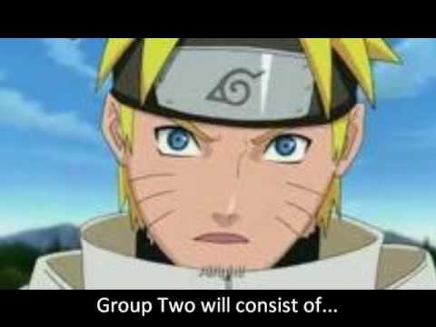 Naruto Chat 12