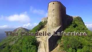 The Citadelle Laferrière