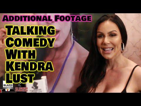 Xxx Mp4 Kendra Lust Interview Additional Footage Porn Star Comedy Talk 3gp Sex