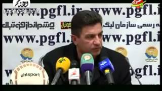 فیلم اتهامات قلعه نویی به فردوسی پور و پاسخ وی