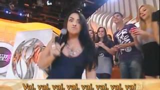 Andressa Soares - Velocidade 6