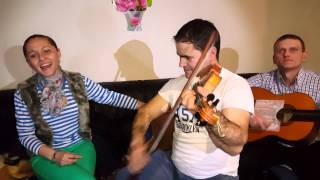 Marie Fusle Și Chirila lu Ignat Danț din Batrani