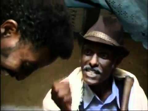 New Eritrean Comedy