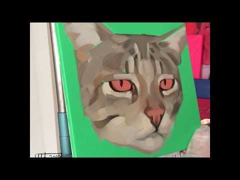 Xxx Mp4 Pussy 18 03 Time Lapse Painting By Jonny Ruzzo 3gp Sex