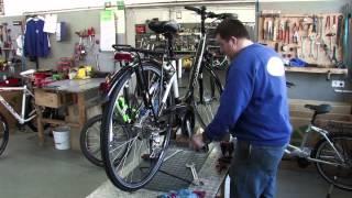 Bike Arena Bender in Heilbronn