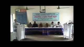 Tangail Human Rights Debate compettion footage 29 06 15