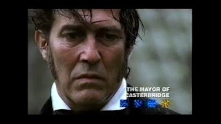 The Mayor of Casterbridge Trailer - ITV1 2003