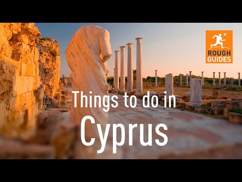 Xxx Mp4 Things Not To Miss In Cyprus 3gp Sex