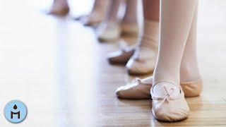 Ballet Music, Ballerina Songs, Ballet Barre Music, Songs for Ballet Class Music Exercises, Warm up