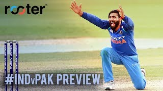 #AsiaCup: #INDvPAK: Round 2 | 'Rooter' #AakashVani Preview