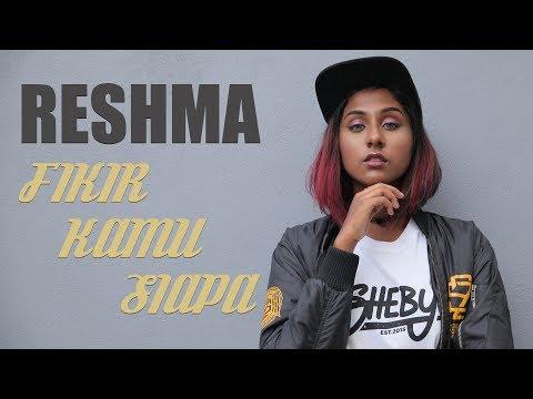 Xxx Mp4 Fikir Kamu Siapa OST Saka Sisters Reshma Official Music Video 3gp Sex