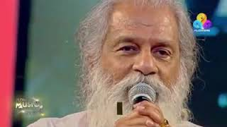 YESUDAS... FROM THE HEART