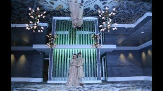 Shary and Nahid Wedding Highlights