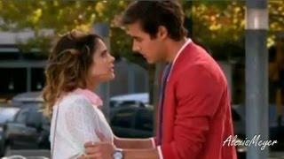 Violetta 2 : León le dice a Violetta que quiere volver con ella - Capitulo 77