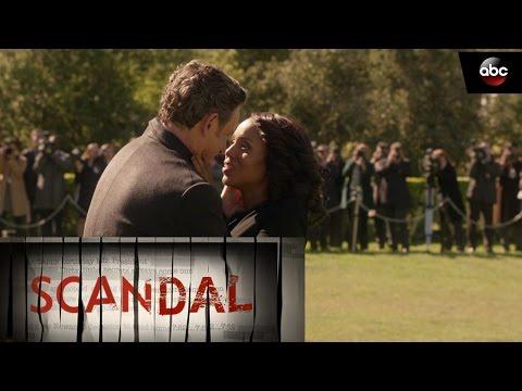 Xxx Mp4 Olivia Kisses Fitz Goodbye Scandal Season 6 Finale 3gp Sex