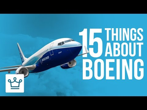 watch 15 Things You Didn't Know About Boeing