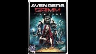 Avengers Grimm Time Wars 2018 720p WEBRip x264 YTS AM