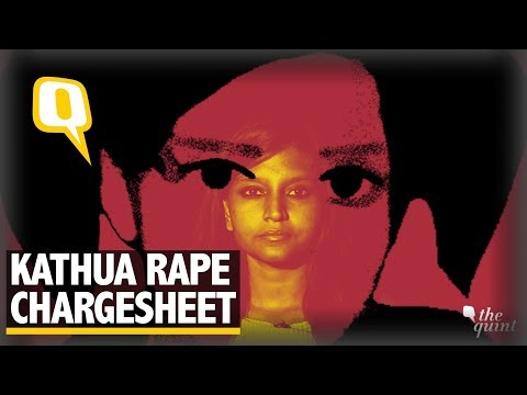 Xxx Mp4 Hear The Chilling Details Of The Kathua Rape Chargesheet The Quint 3gp Sex