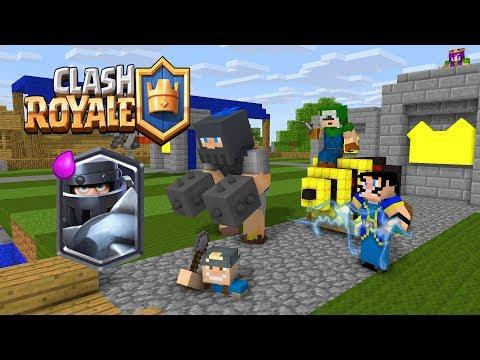 Xxx Mp4 Monster School Clash Royale Blue King Legendary Deck Minecraft Animation 3gp Sex