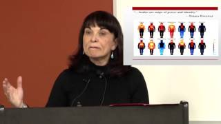 Schooling the Flesh: The Body, Pedagogy, and Inequality- public lecture by Antonia Darder