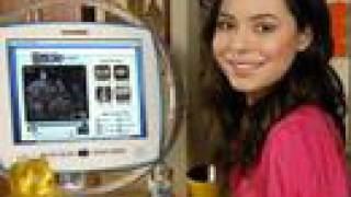 iCarly Theme Song (FULL)
