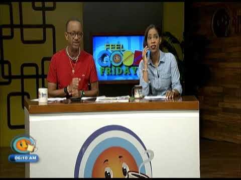 Xxx Mp4 HIV Infected Nurse Still Awaiting Funds Hot Topics Smile Jamaica OCT 19 2018 3gp Sex